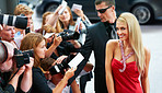 They want her picture ... they want her autograph - Celebrity Lifestyle
