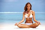 Meditation and harmony